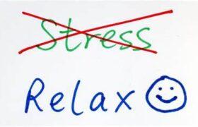 راههای مقابله با استرس و مهارت کاهش آن