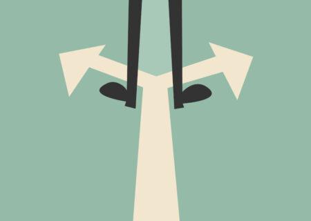 چگونه مسیر شغلی مناسب خود را پیدا کنیم؟