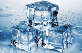 نکاتی درباره ماساژ صورت با یخ