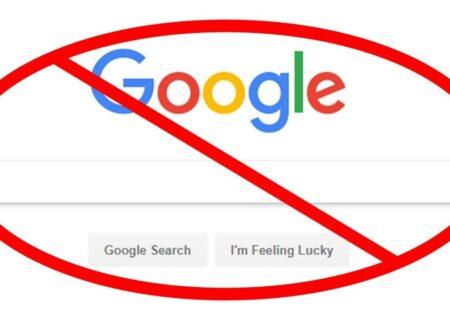 عباراتی که بهتر است در گوگل جستجو نکنید