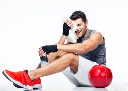 درمان اضطراب و استرس با ورزش