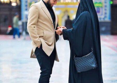 تکنیک های همسرداری ؛ چگونه همسرتان را عاشق خود کنید