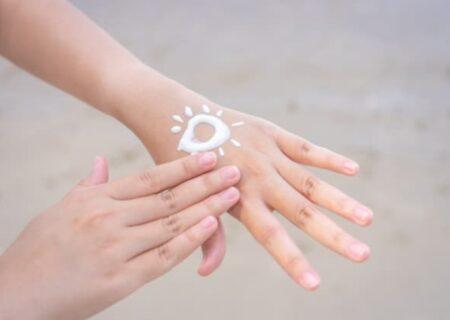 آیا استفاده از ضدآفتاب مانع جذب ویتامینD خورشید می شود؟