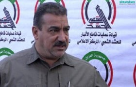 جزئیات مهم از پشت پرده دستگیری فرمانده باهوش و محبوب اهل سنت عراق