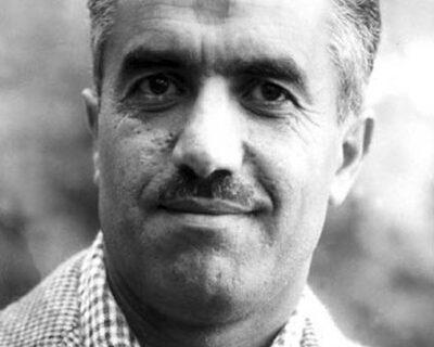 زندگینامه دکتر محمد قریب