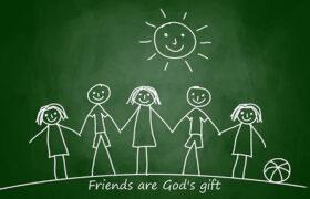 دلیل نیاز هر انسان به داشتن دوست