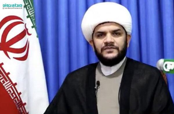 حجت الاسلام دکتر مجتبی نورزاد