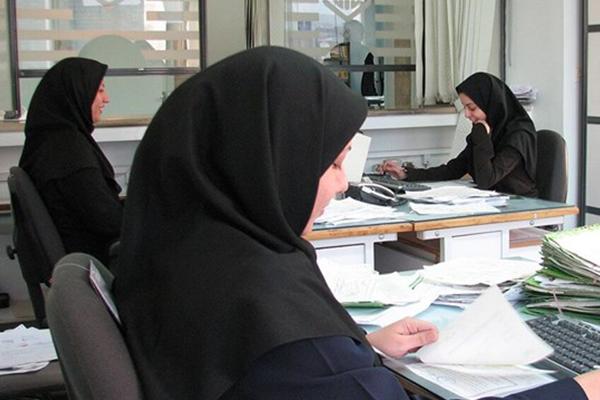 جامعه اسلامی باید زمینه را برای بهره برداری از توانایی ها و استعدادهای زنان فراهم کند