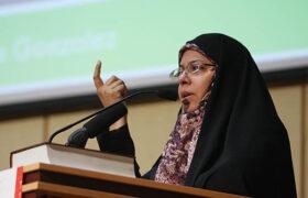 قوانین ضدحجاب در غرب بر مبنای لذت جویی و تنفر از حجاب است/ باید دافعه ها را کنار زد و برای حجاب، جاذبه ایجاد کرد