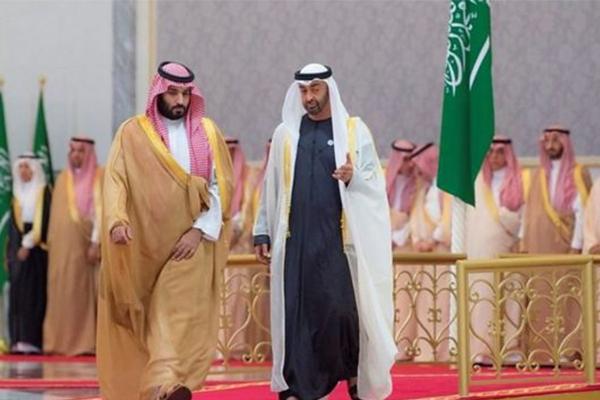 طمع برادر چموش به جایگاه برادر بزرگ/ ریشه اختلافات جدید عربستان و امارات در چیست؟