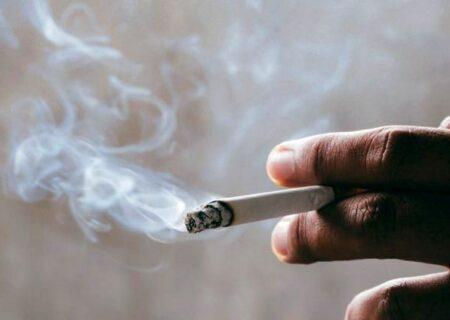 تبلیغ گسترده سیگار در سریالهای ایرانی