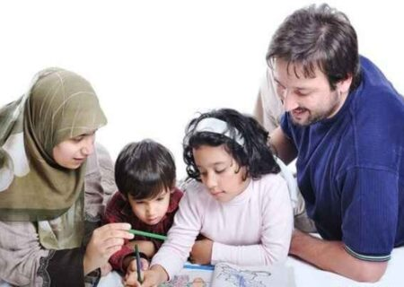 اهمیت خانواده در سلامت جامعه