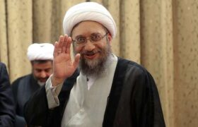 حواشی عدم امضای اعتبارنامه آقای رئیسی توسط آیت الله آملی لاریجانی