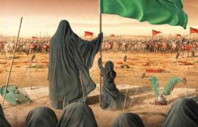 نهضت کربلا دروازه ورود به تمدن نوین اسلامی