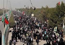 عراق دستورالعملی برای بازگشایی مرزهای زمینی صادر نکرده است