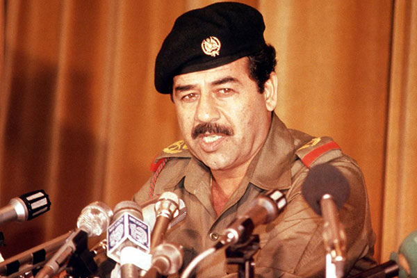 اشتباه محاسباتی صدام حسین در مورد جمهوری اسلامی ایران