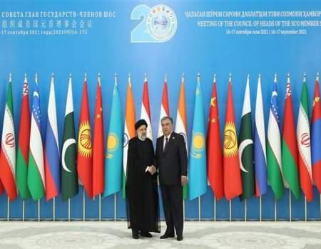 ده مزیت عضویت در پیمان شانگهای