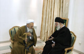 برگزاری مراسم بزرگداشت علامه حسن زاده آملی از سوی رهبر معظم انقلاب