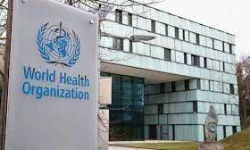 بودجه بهداشت جهانی و دعوای بدیهیات!!