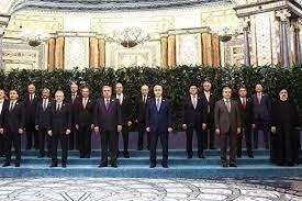 واردات واکسن و عضویت در سازمان شانگهای پایانی بر شرطیسازی کشور