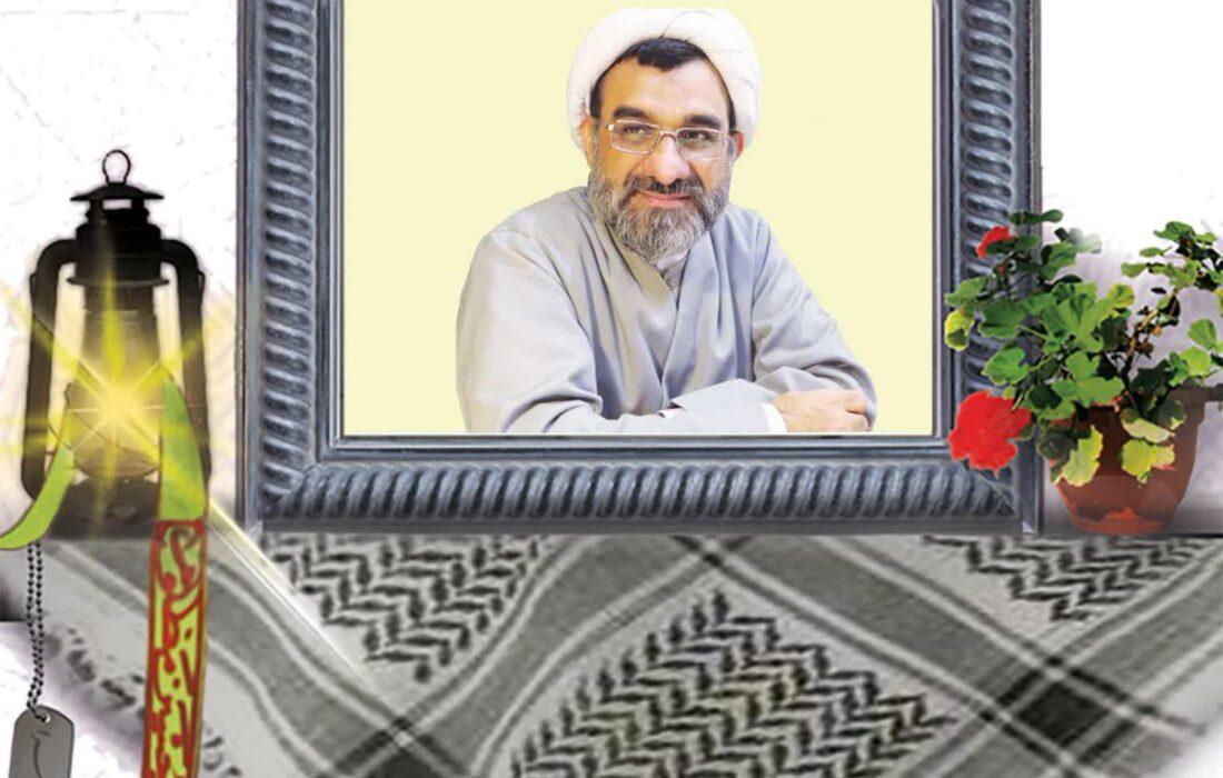 نخبه حوزوی، مجاهد میدان رزم