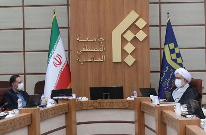 دانشآموختگان المصطفی مهمترین سرمایه فرهنگی برای ایران و گفتمان انقلاب اسلامی