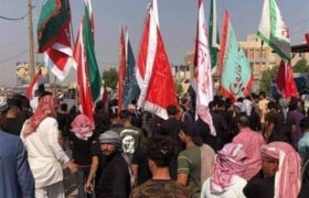 انگشت اتهام تقلب در نتایج به سمت امارات