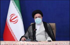 وحدت برای جمهوری اسلامی یک راهبرد است/ ارائه پیشنهاد و توصیه از سوی ما مجریان امور، پذیرفته نیست