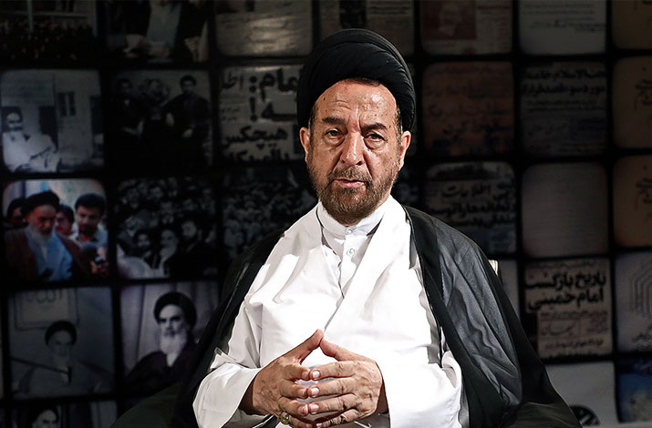 امام بنی صدر را قبول نداشت و به او هم رأی نداد!