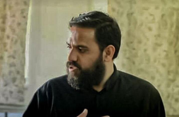 محمد حسن مقدسیان از طلاب جهادگر، در کربلا درگذشت