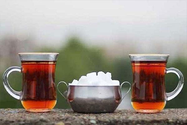 چطور شد که ما ایرانی ها چای خور شدیم؟!