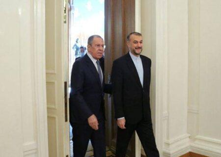 علیرغم تحریمهای آمریکا به توسعه روابط تجاری خود با ایران ادامه میدهیم