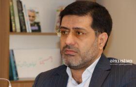 بازدید رئیس کمیسون فرهنگی شورای شهر قم از پایگاه خبری صدای حوزه