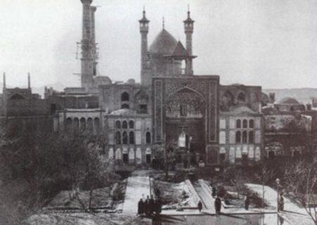 تأسیس حوزه قم؛ حرکتی در تراز بنیانگذاری جمهور اسلامی ایران