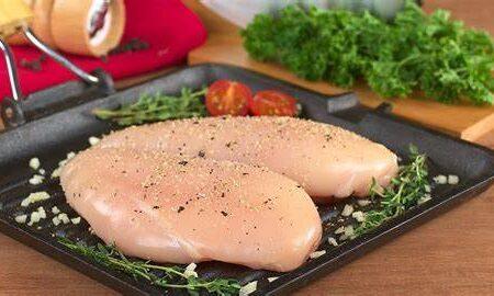 گوشت مرغ؛ پر مصرفترین ماده غذایی در دنیا