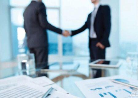معاشرت حرفه ای در ارتباطات شغلی