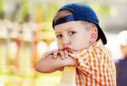 راهنمای برخورد با کودکان لجباز