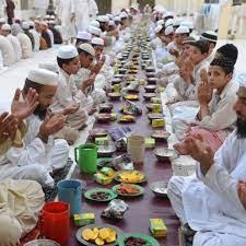 آداب ماه مبارک رمضان در کشورهای مختلف