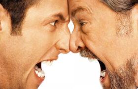 در مواجهه با افراد عصبانی چی کار کنیم؟