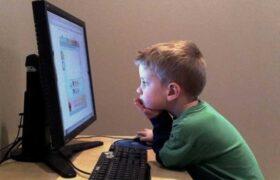 امنیت رسانهای کودکان در دوران شبیخون بازیهای مستهجن