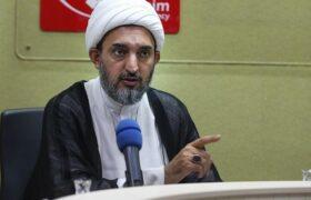 حاج ابوالقاسمی: راهاندازی شبکه ملی اطلاعات به نفع برخی مسئولان نیست / بعد از برجام رئیس جمهور دستور جمعآوری سانترفیوژها را داد