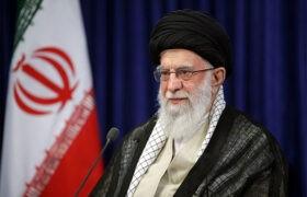 مقام معظم رهبری چهارشنبه باملت شریف ایران سخن می گویند