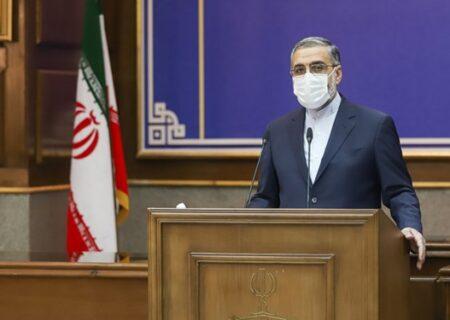 کیفرخواست پرونده عباس آخوندی صادر شد/آخرین وضعیت پرونده فایل صوتی ظریف