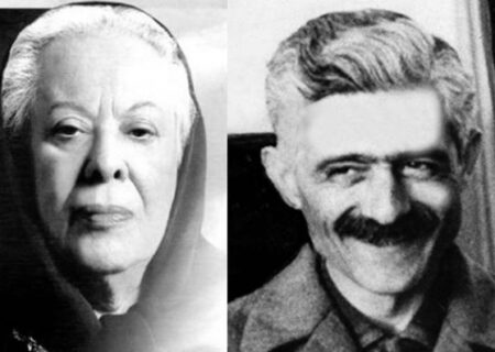 تلاش بی بی سی برای تخریب چهره بانوی ادبیات داستانی ایران