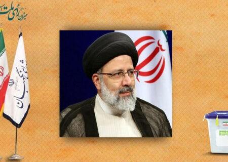 آراء رئیسی از ۱۸ میلیون گذشت / شورای نگهبان صحت انتخابات ریاستجمهوری را تایید کرد