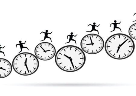 با شیوه اصولی مدیریت زمان آشنا شوید/تایم بلاکینگ چیست؟