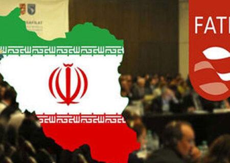 FATF مانع همکاری خارجیها با ایران نیست