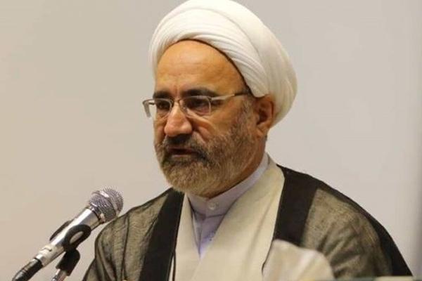 حجتالاسلام مصدق به عنوان معاون اول قوه قضائیه منصوب شد