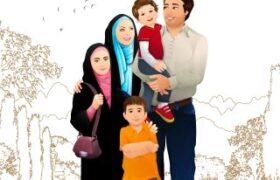 مهم ترین پیامدهای عفت و حجاب در خانواده و جامعه