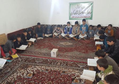 از تربیت ۷۰۰ مربی قرآنی تا آزادی چهار زندانی و حل مشکلات ازدواج جوانان